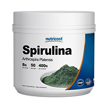 where to buy spirulina