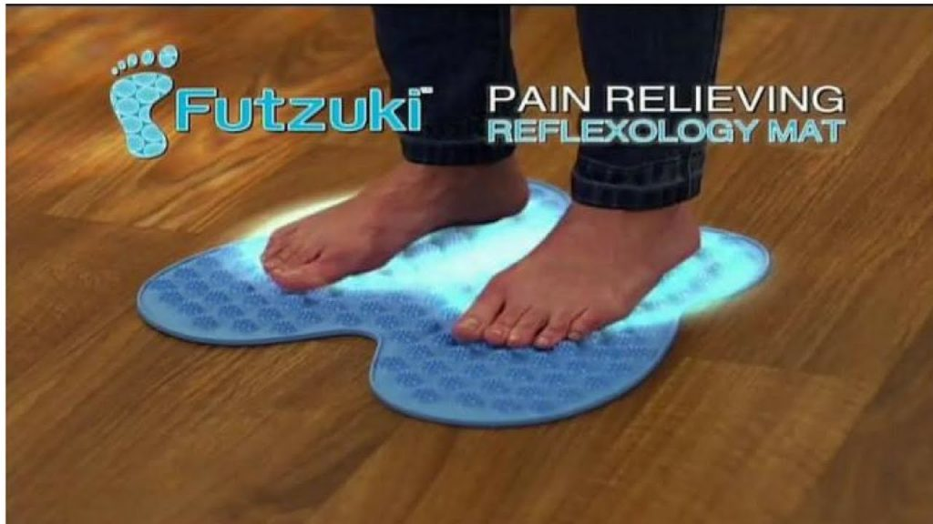 how to use futzuki mat
