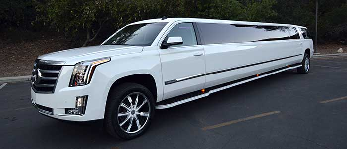 Limo Service To LAX