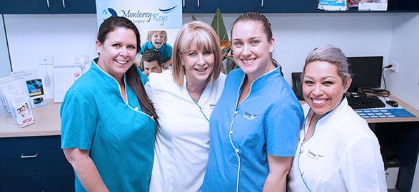 Gold coast dentist