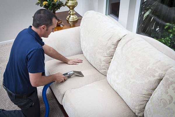 Upholstery and Furniture Cleaning