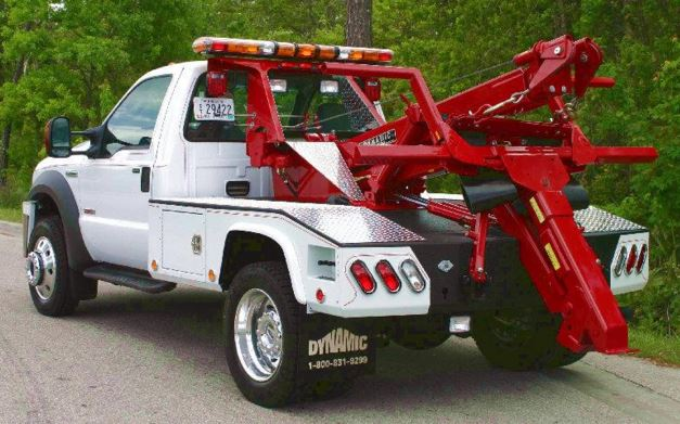 Cheap 24 Hour Towing San Antonio TX