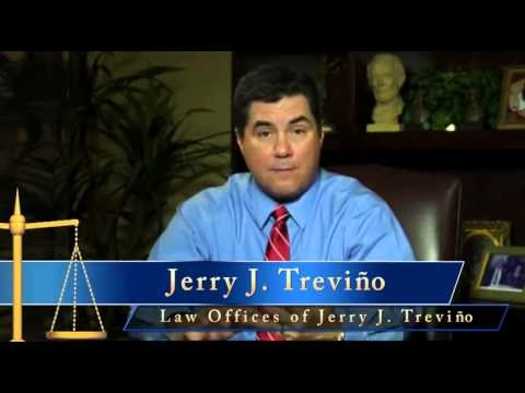 Auto Accident Attorney In Corpus Christi Jerry J. Trevino car accident legal counsel
