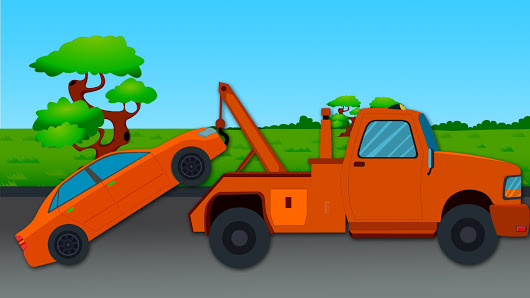 tow truck company